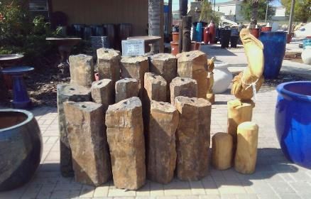 Natural Stone Fountains For Garden Outdoor water features garden backyard fountains in tampa workwithnaturefo